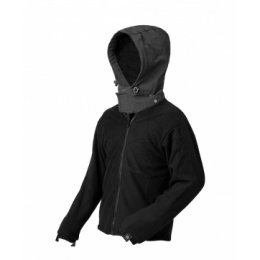 PACK HIVER SOFTSHELL ELITE ARES NOIR