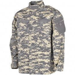 VESTE AIRSOFT ACU US R/S MIL-TEC DIGITAL US