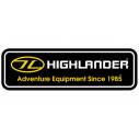 SAC DE COUCHAGE MILITAIRE RANGER ULTRA COMPACT HIGLANDER