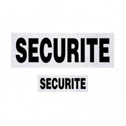 Accessoires sécurité