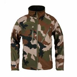 Vêtements militaires