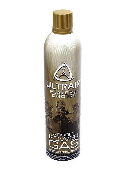 GAZ ULTRAIR ASG 570ML