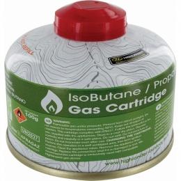 CARTOUCHE DE GAZ 100 ML