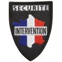 ECUSSON BRODE SECURITE INTERVENTION