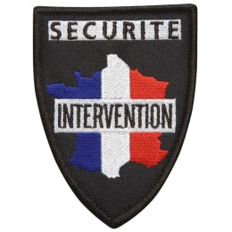 ECUSSON BRODE SECURITE INTERVENTION