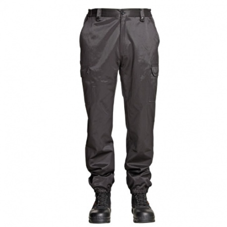 PANTALON SECURITE ANTISTATIQUE TEWI NOIR