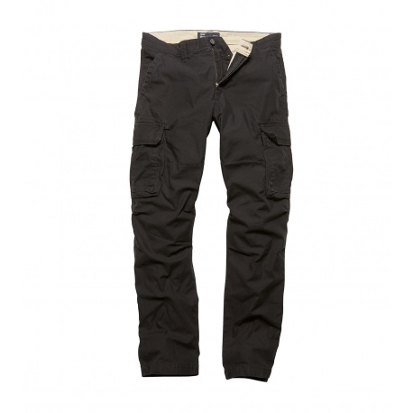 REEF PANT VINTAGE INDUSTRIES NOIR