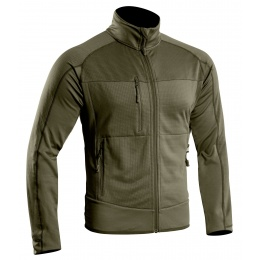 GILET THERMO PERFORMER T.O.E. VERT OD