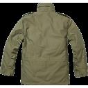 VESTE M-65 CLASSIC BRANDIT VERT OLIVE