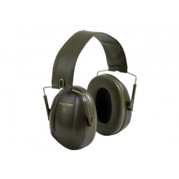 CASQUE ANTI-BRUIT PELTOR BULL'S EYE I VERT OD