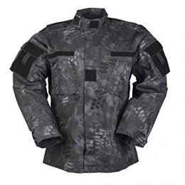 VESTE AIRSOFT ACU US R/S MIL-TEC MANDRA NIGHT