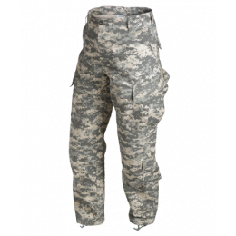 PANTALON AIRSOFT ACU US R/S MIL-TEC DIGITAL US