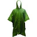 PONCHO MILITAIRE LEGER VERT OD