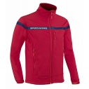 SOFTSHELL SSIAP SECU ONE T.O.E. SECURITE INCENDIE