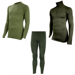 PACK MILITAIRE GRAND FROID SUMMIT OUTDOOR VERT OD