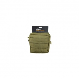 POCHETTE MILITAIRE MOLLE MOYENNE COYOTE