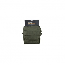 POCHETTE MILITAIRE MOLLE MOYENNE OD