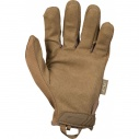 GANTS MILITAIRE MECHANIX ORIGINAL TAN