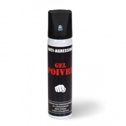 AEROSOL DE DEFENSE GEL POIVRE 75ML