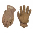 GANTS MILITAIRE MECHANIX FASTFIT TAN