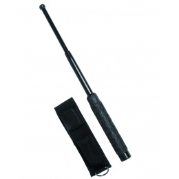 BATON DE DEFENSE TELESCOPIQUE 20""