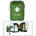 KIT DE 1ER SECOURS MILITAIRE GRAND MODEL