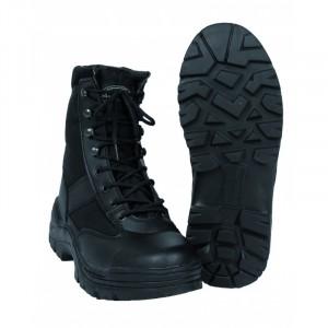 Securite Police Armee Gendarmerie Quelles Chaussures Choisir