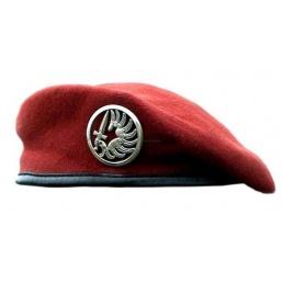 Berets  militaire