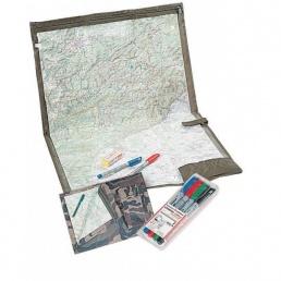 Porte-carte & porte-monnaire militaire